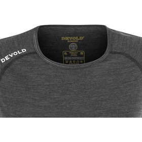 Devold W's Running T-Shirt Anthracite